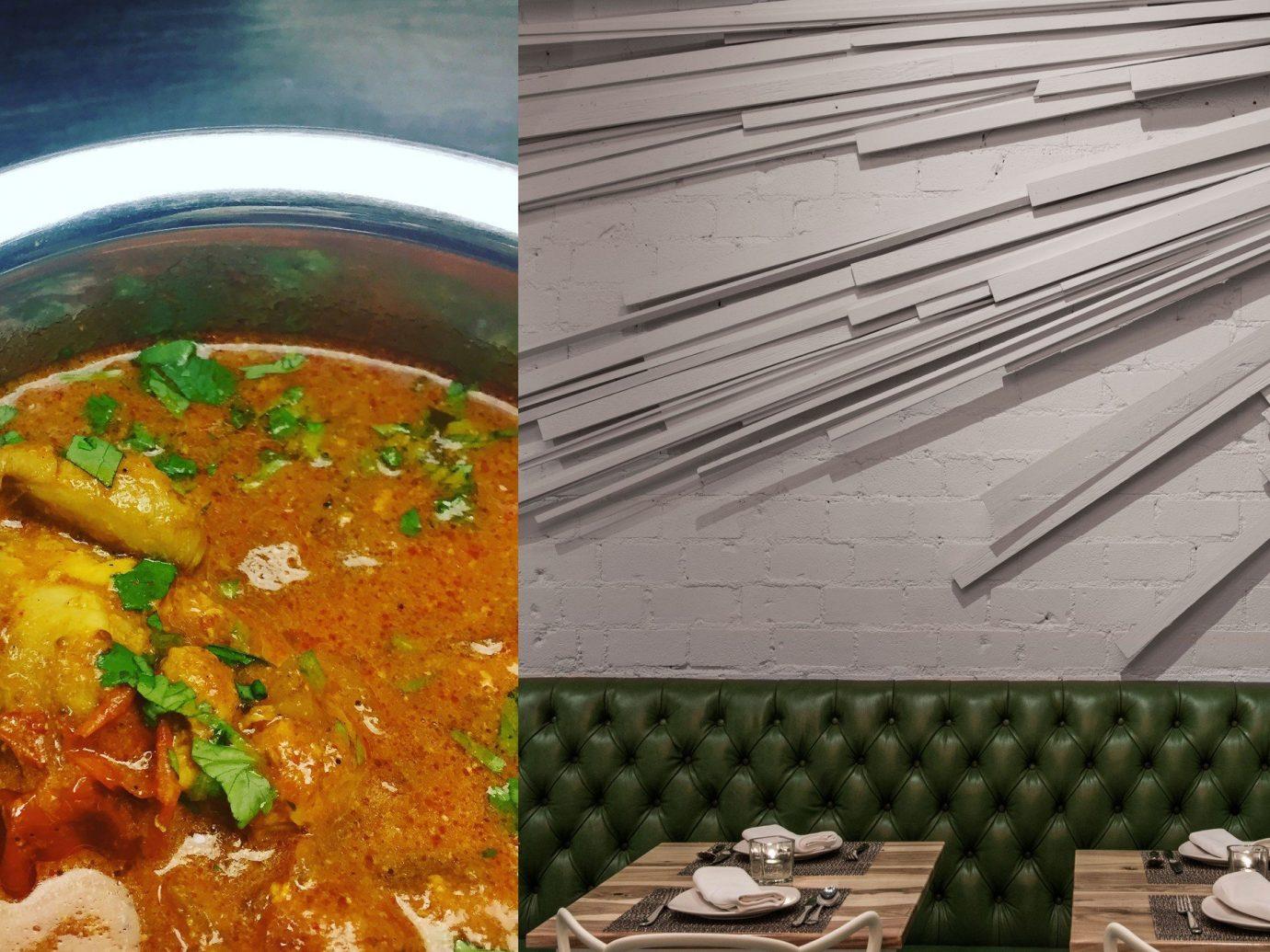 Food + Drink dish food leaf