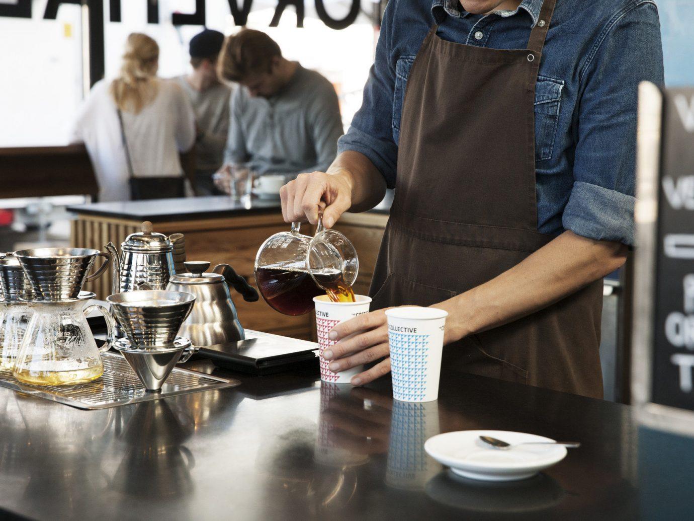 Food + Drink person meal sense restaurant taste
