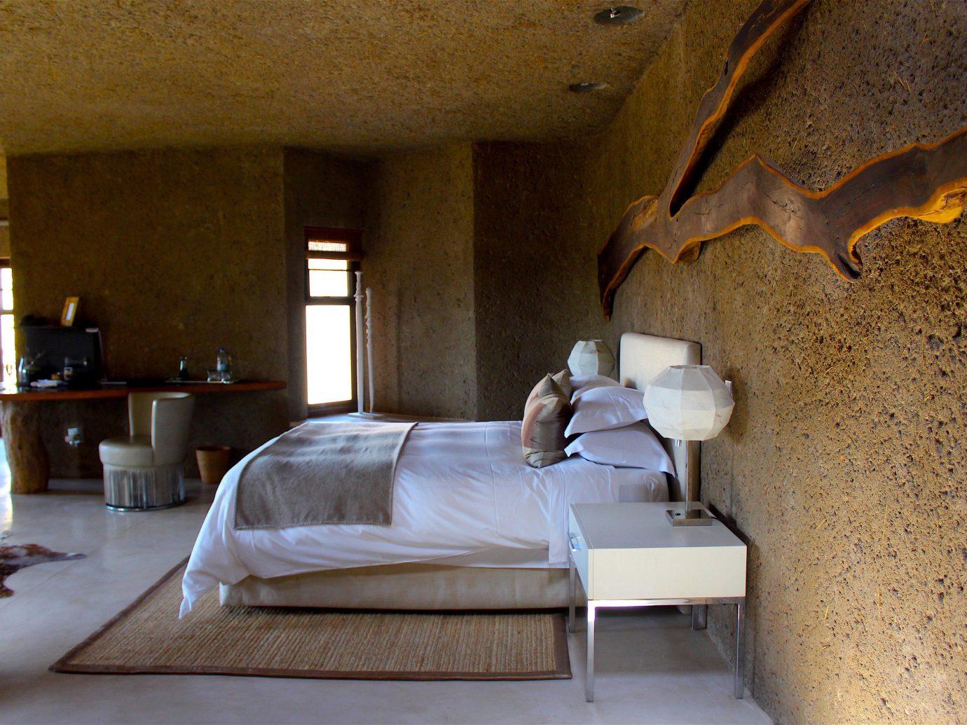 Outdoors + Adventure Safaris Trip Ideas indoor wall floor room property estate interior design wood living room
