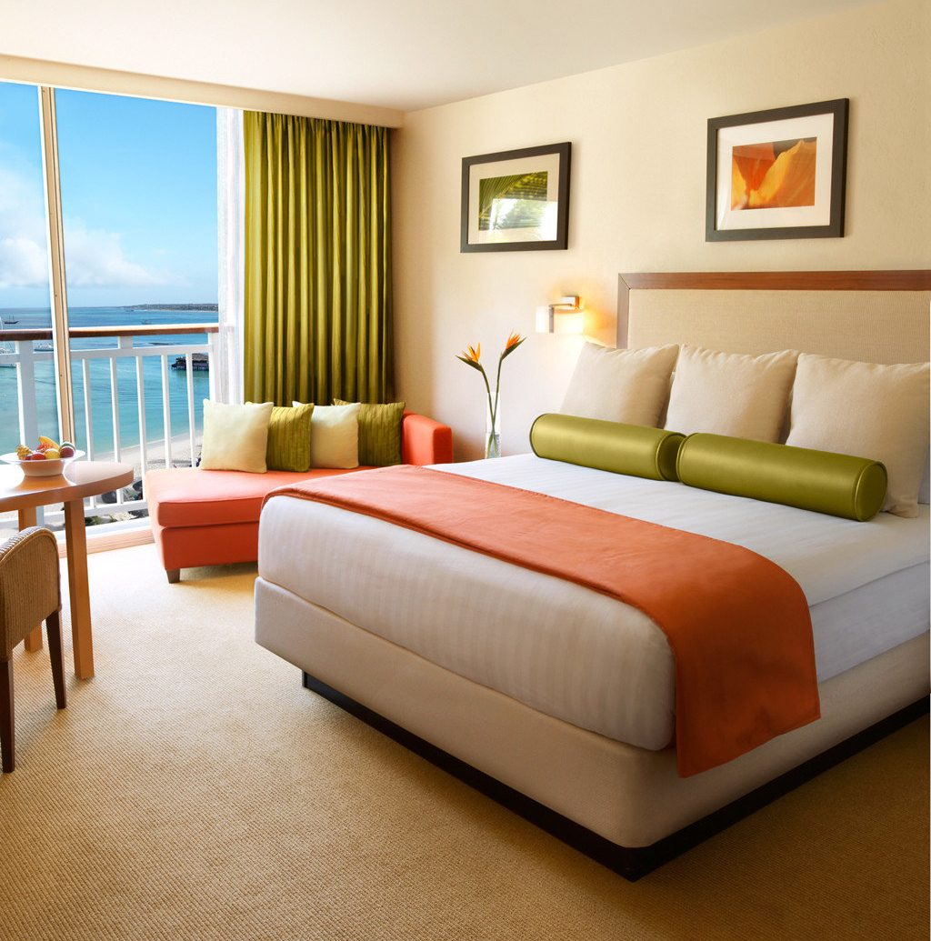 Aruba Beachfront Bedroom caribbean Casino Classic Hotels Resort Tropical indoor floor room sofa wall property ceiling furniture hotel Suite living room interior design bed real estate bed sheet bed frame estate apartment area decorated