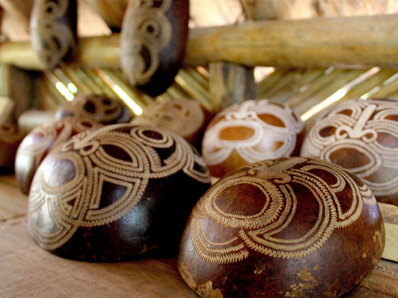 Trip Ideas man made object carving wood art food