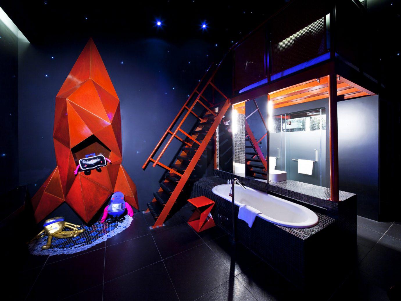 Budget indoor light night stage theatre screenshot Design vehicle space