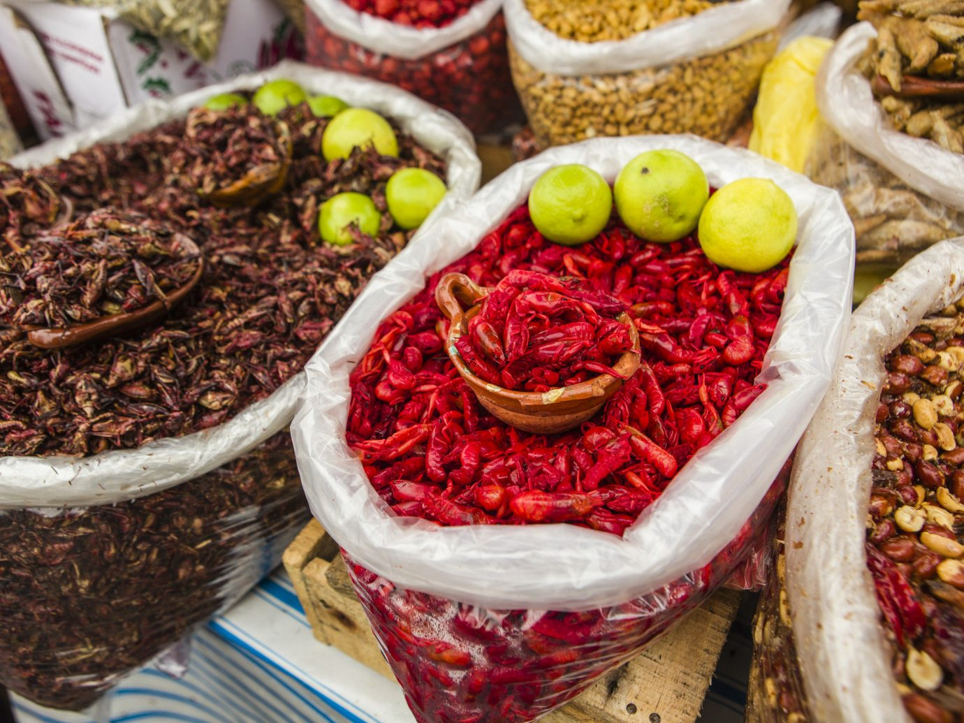 Trip Ideas food public space City market plant human settlement produce dish seafood boil flavor flower vegetable meal