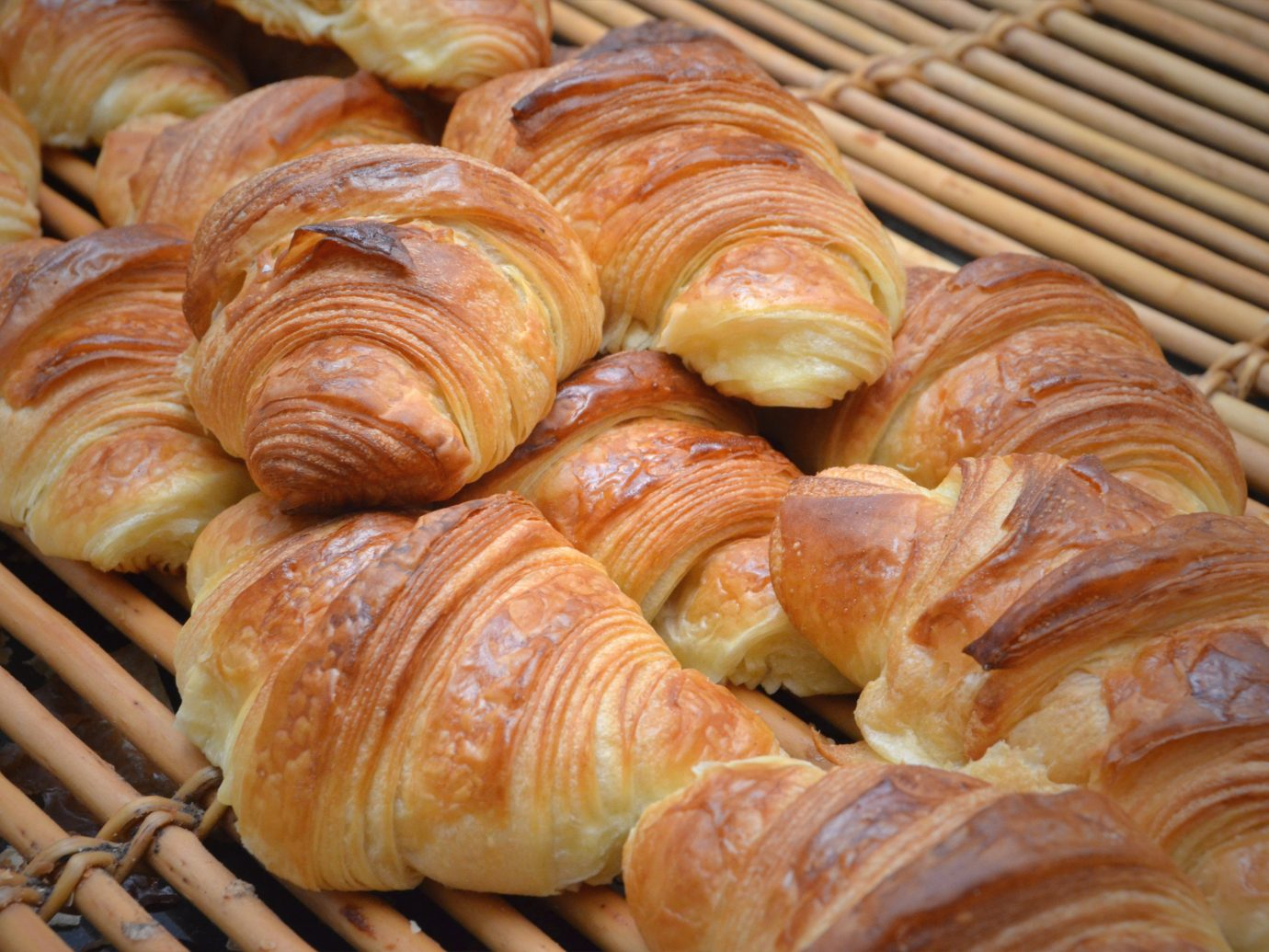 Food + Drink France Paris food baked goods dessert schnecken croissant tsoureki pastry viennoiserie bread bakery danish pastry baking brioche grill cooked