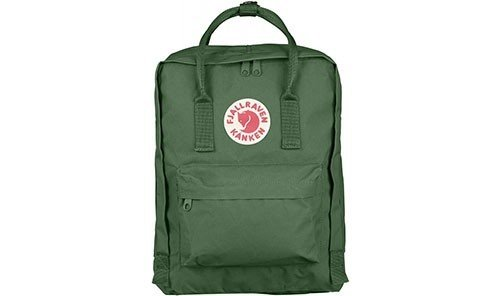 Style + Design green bag backpack product hand luggage accessory outerwear