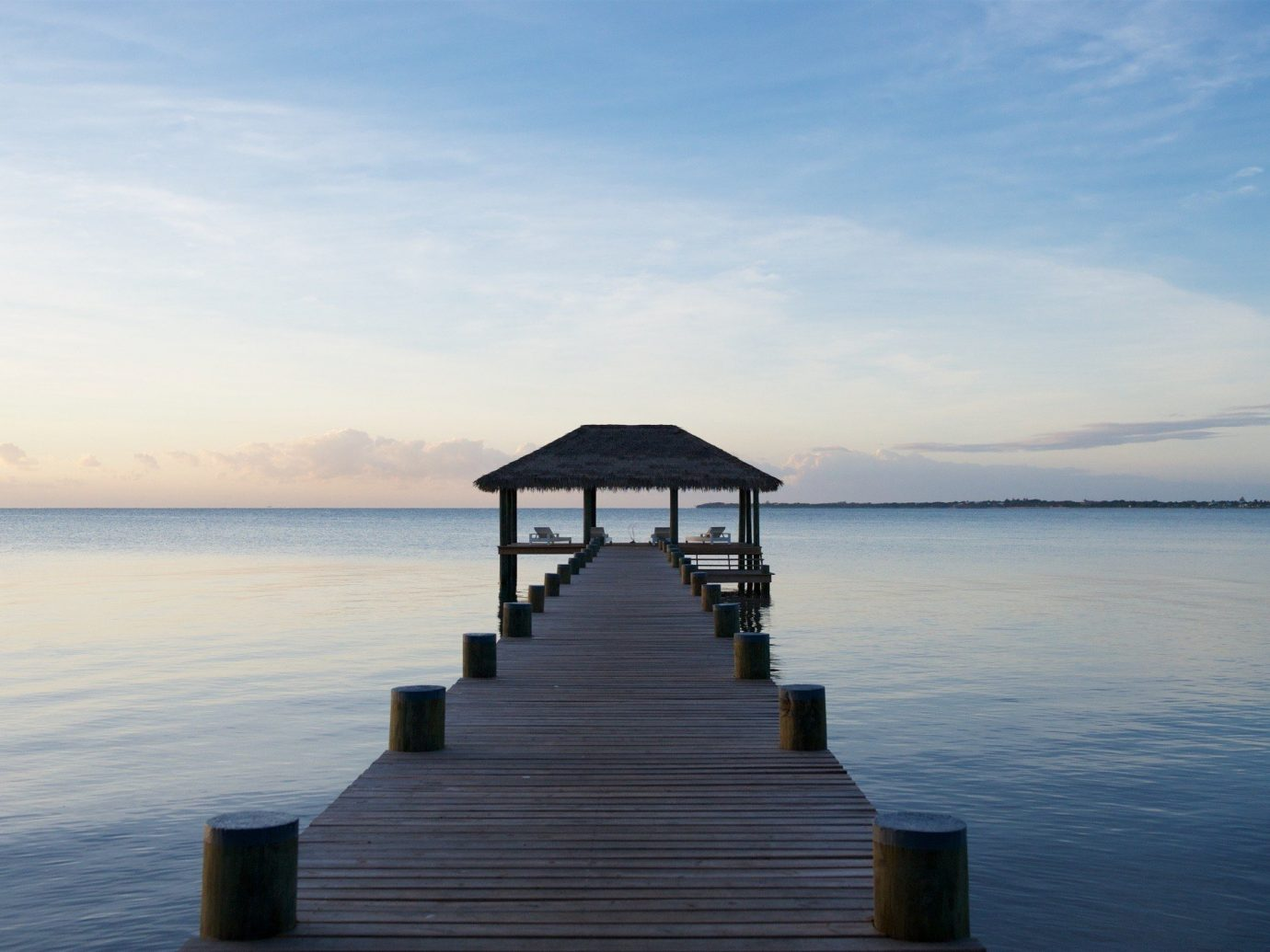 Trip Ideas water outdoor sky pier scene Sea Lake horizon shore body of water Ocean reflection vacation morning Coast bay Beach dusk dock Sunset day distance Island