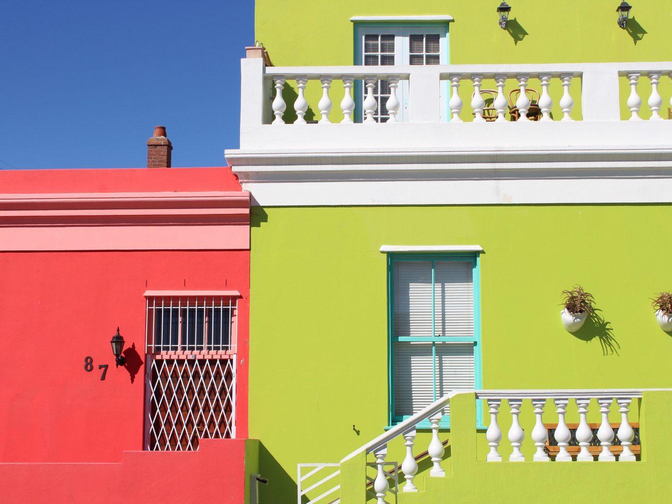 Outdoors + Adventure Safaris Trip Ideas color house facade home residential area