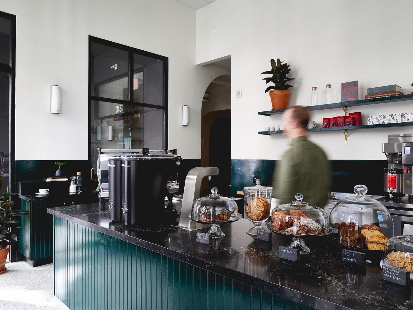 Hotels wall indoor property room counter Kitchen interior design home restaurant Design estate meal Bar several