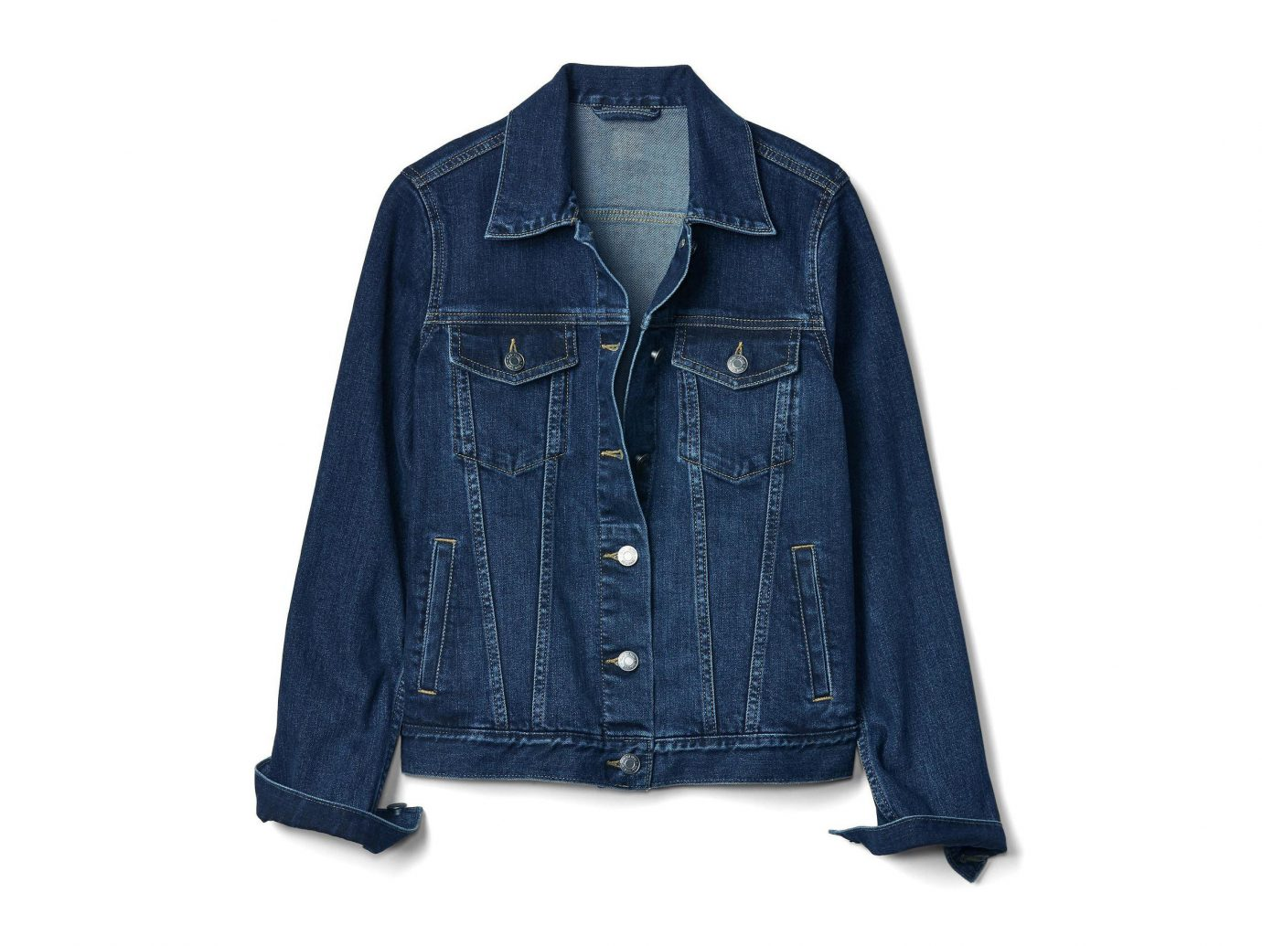 Food + Drink Romantic Getaways Weekend Getaways clothing denim person jacket wearing outerwear pocket jeans textile sleeve material product coat tan