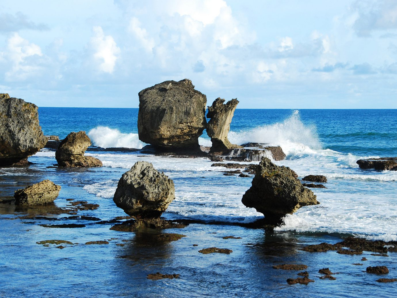Trip Ideas water rock outdoor Sea shore Nature Coast Ocean body of water Beach wave vacation reflection bay cape islet cliff terrain material stack cove