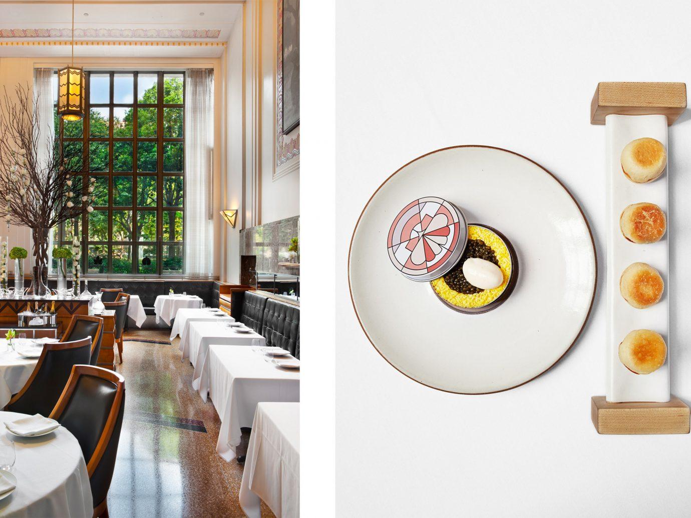 Food + Drink indoor interior design brand Design several