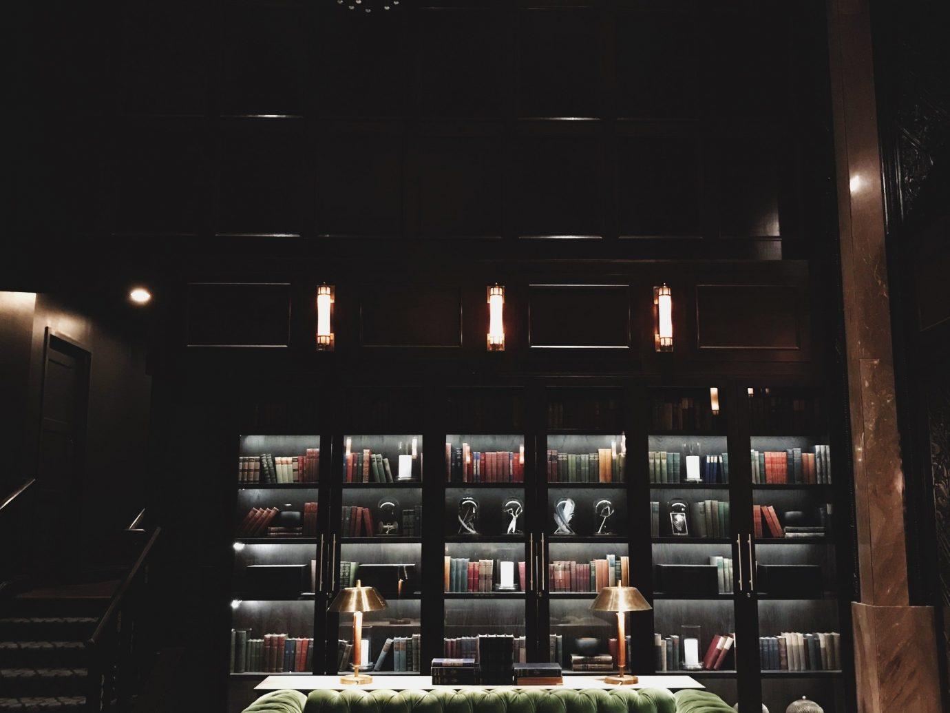 Trip Ideas indoor stage interior design lighting furniture