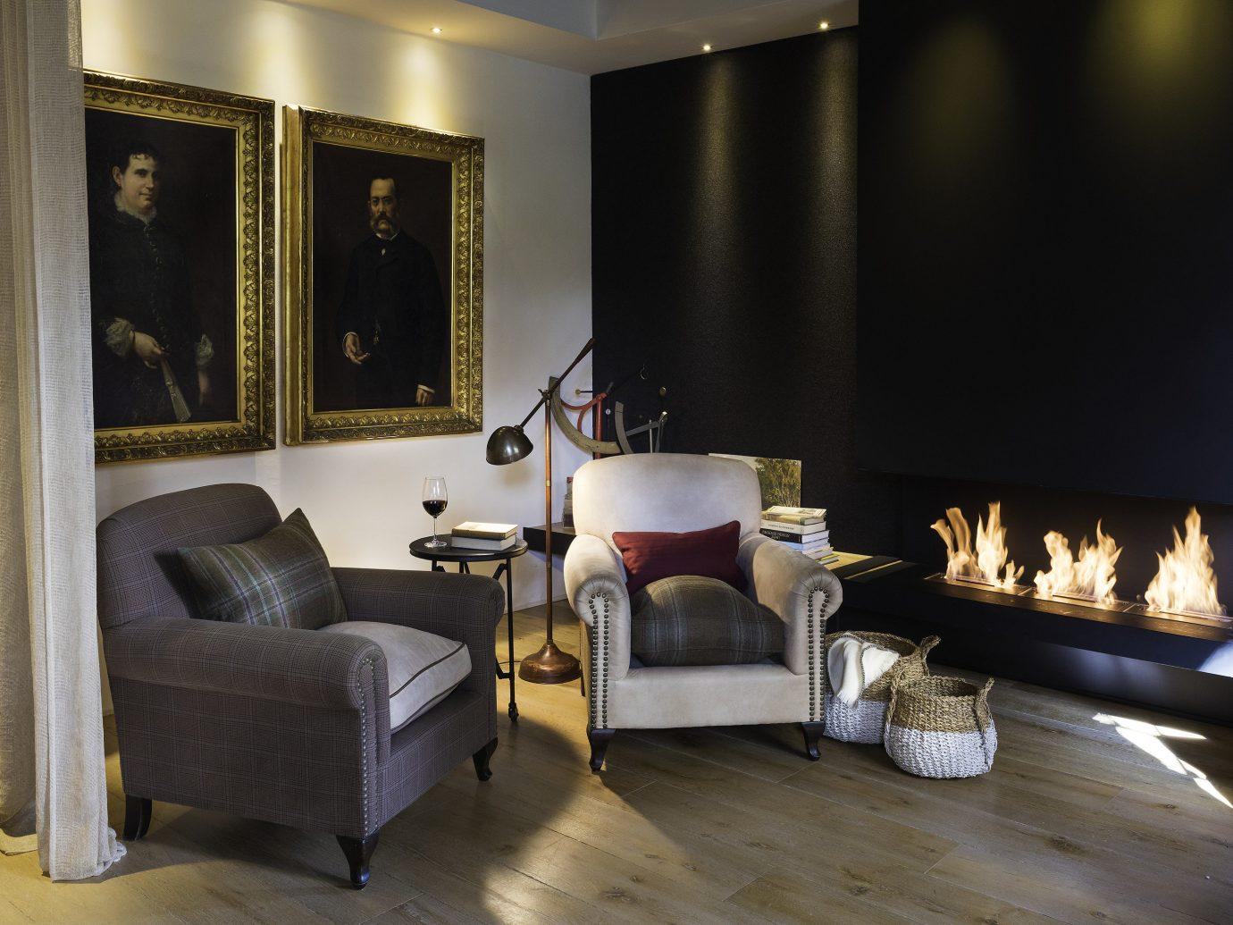 Hotels indoor floor Living wall room property living room furniture interior design home estate Suite Design flooring area