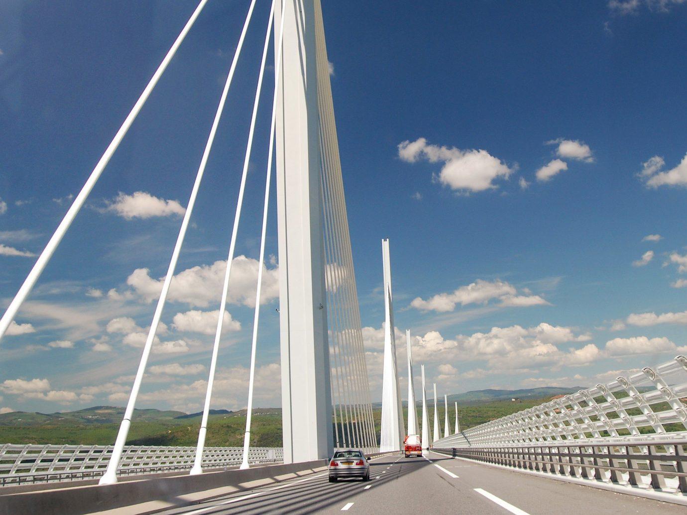 Trip Ideas sky outdoor cable stayed bridge bridge mast nonbuilding structure suspension bridge sailing vessel day clouds