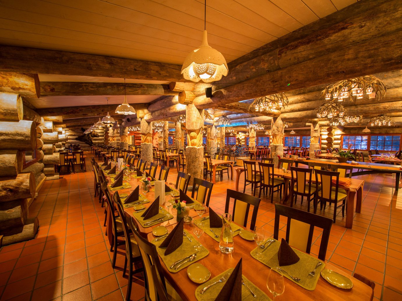 Hotels Offbeat indoor floor ceiling chair restaurant tavern function hall interior design Bar several furniture