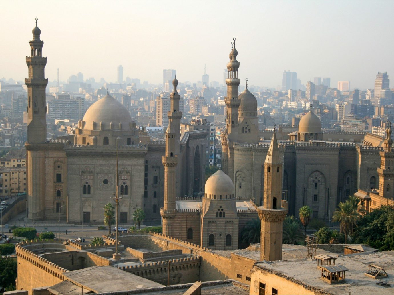 Trip Ideas outdoor sky building landmark City human settlement mosque place of worship cityscape ancient history cathedral skyline basilica