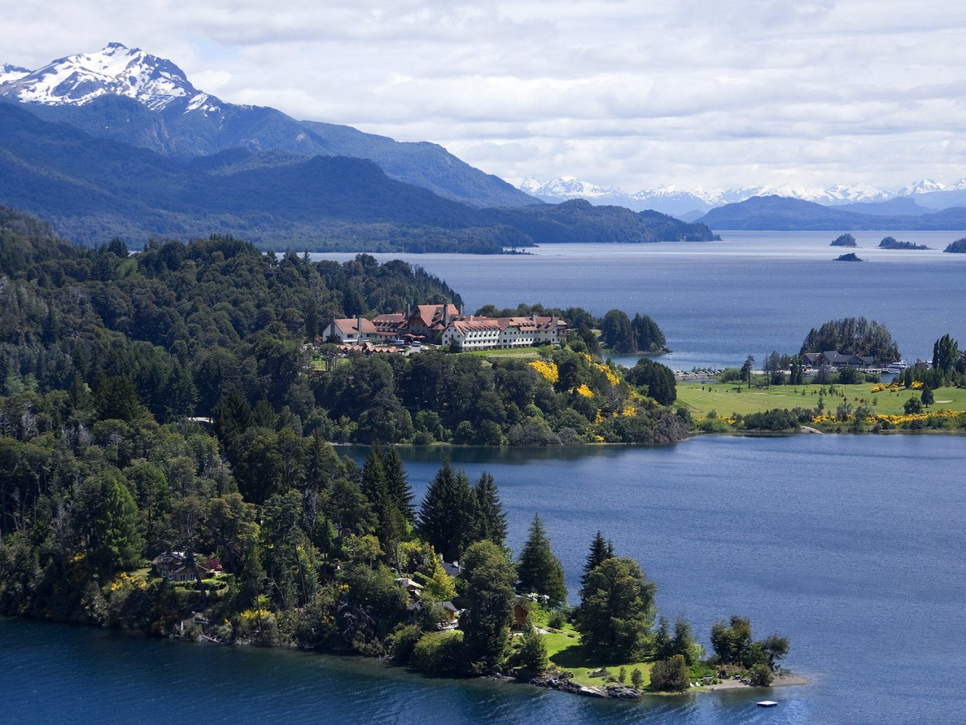 alps Outdoors + Adventure reservoir water mountain outdoor sky tree Nature Lake highland loch wilderness fjord River lake district fell Coast mount scenery mountain range background cloud hill landscape hill station promontory national park overlooking beautiful hillside surrounded traveling distance shore Island