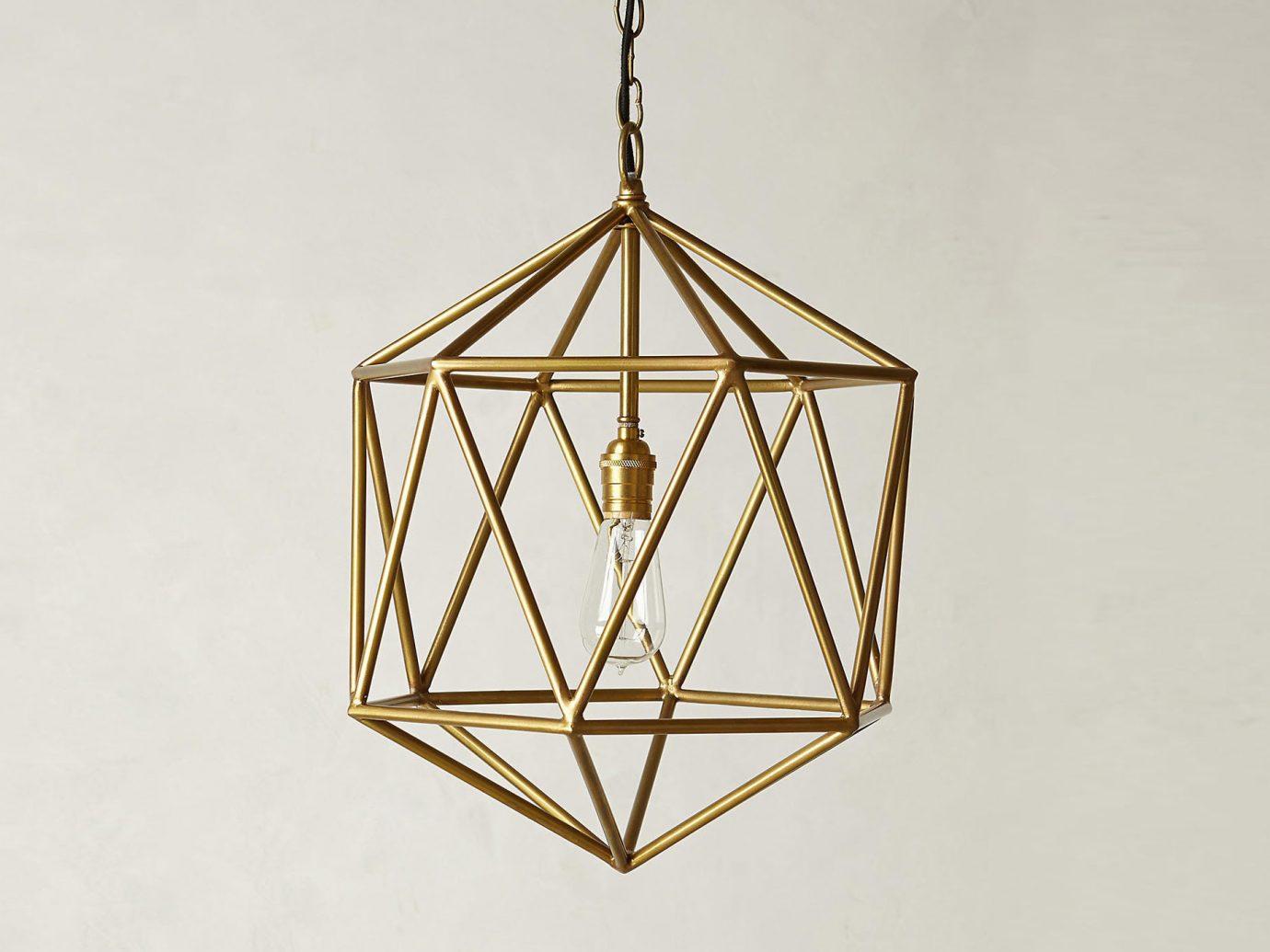 Style + Design Travel Shop light fixture lighting ceiling fixture product design metal