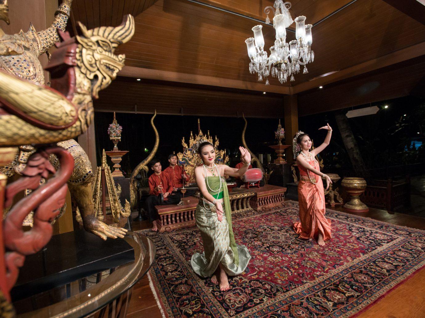 Romance Trip Ideas indoor temple tradition mythology