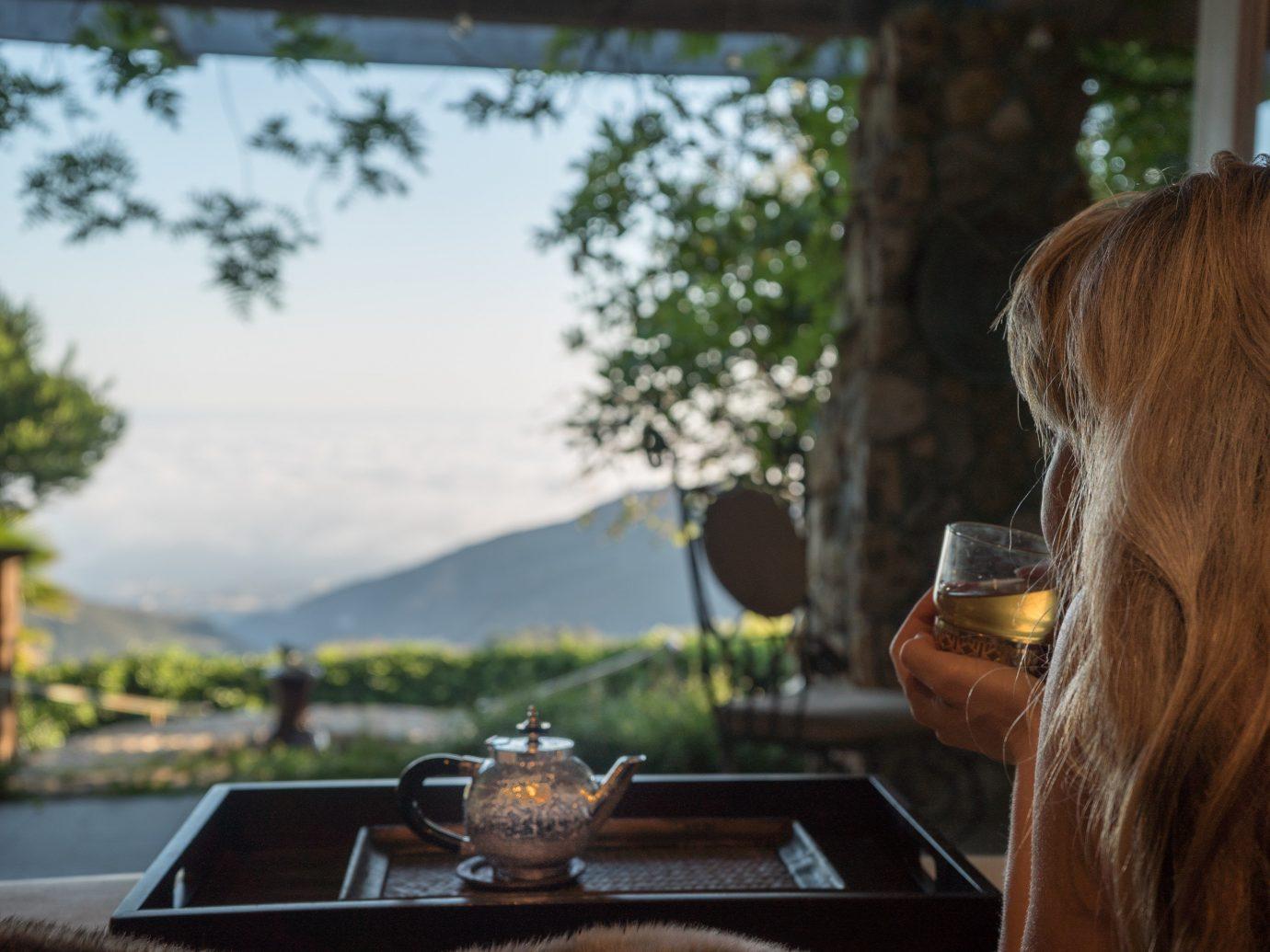 Health + Wellness Meditation Retreats Offbeat Spa Retreats Yoga Retreats tree home