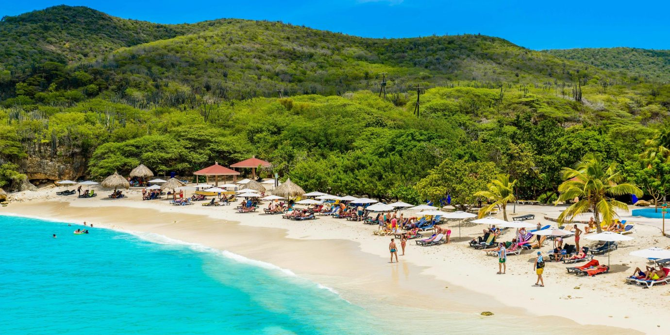 The 6 Best Beaches In Curacao Caribbean Jetsetter