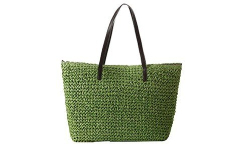 Style + Design handbag bag green shoulder bag tote bag fashion accessory pattern textile material accessory