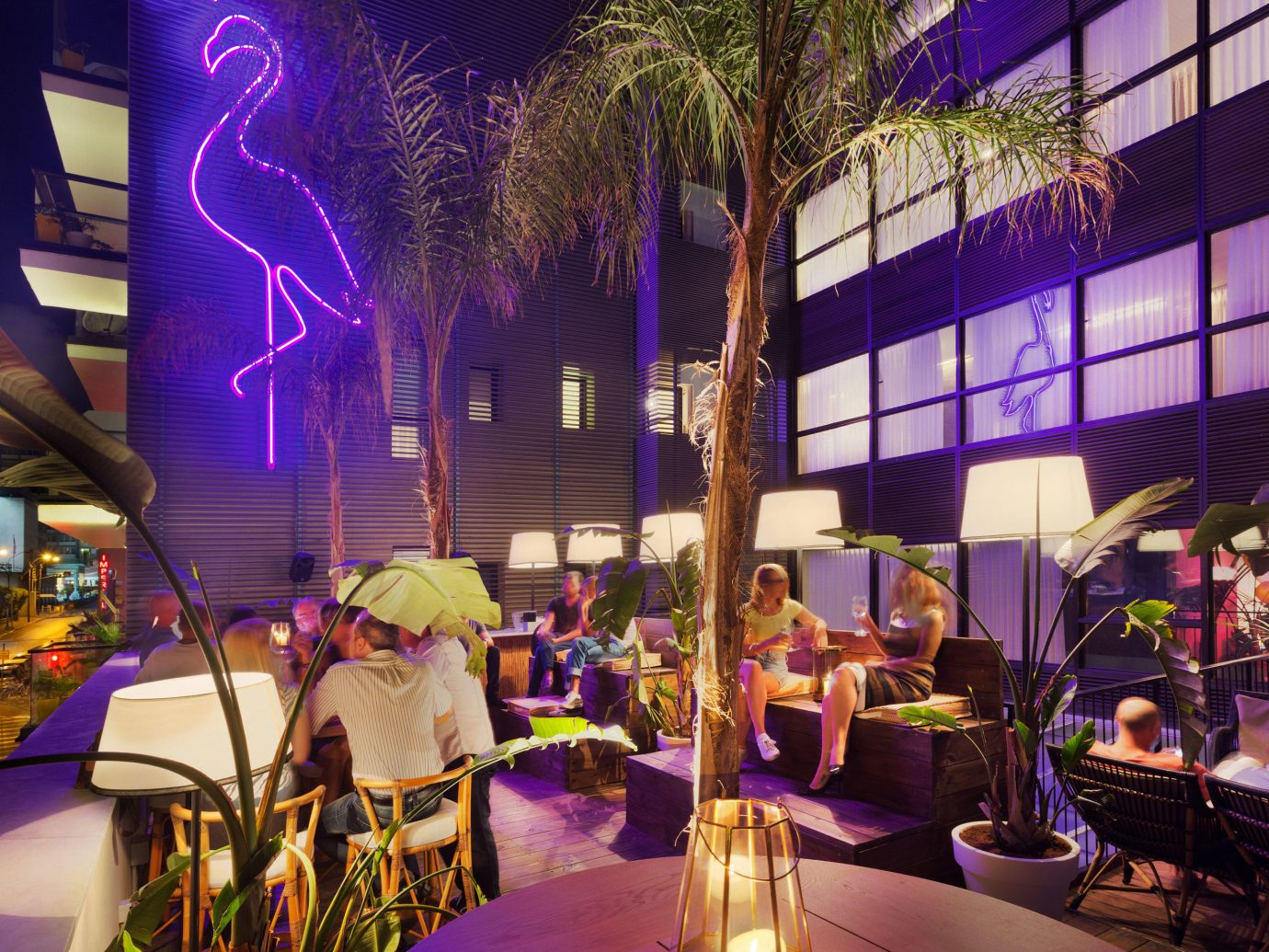 Boutique Hotels Festivals + Events Hotels Trip Ideas meal restaurant function hall Resort