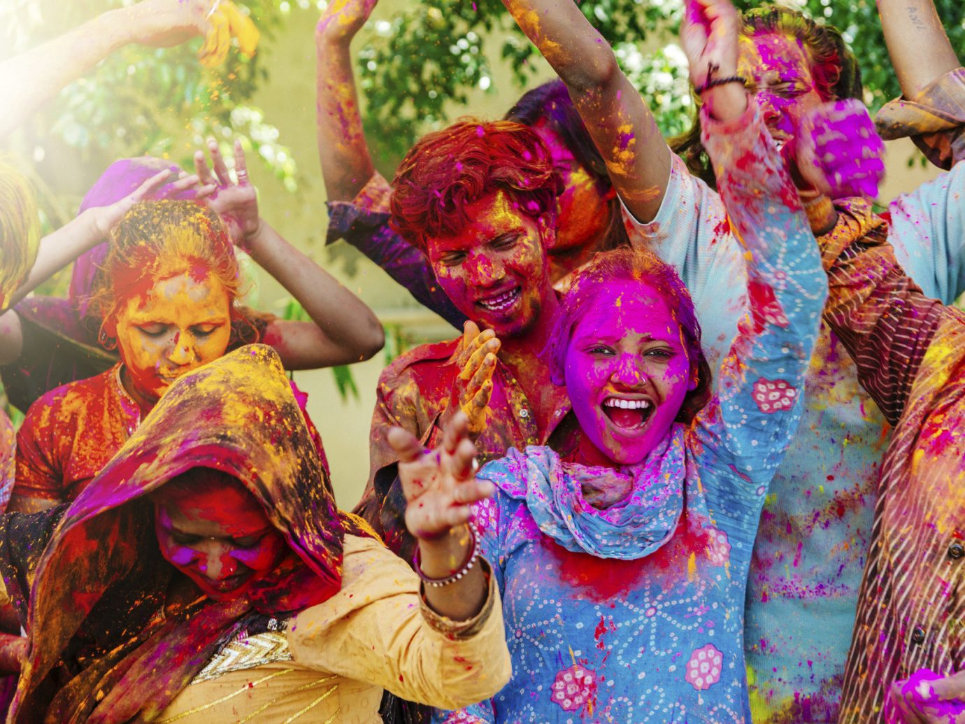 Trip Ideas color person people Sport dancer outdoor carnival event festival colorful tradition dance