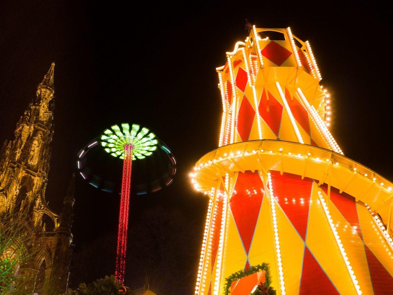 Trip Ideas night light christmas decoration amusement park Christmas christmas lights holiday mid autumn festival