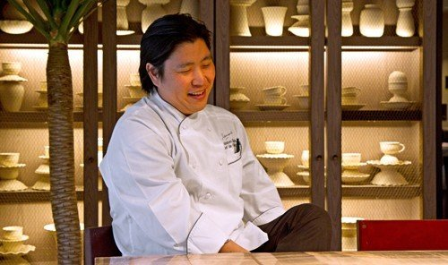 Hotels indoor person professional cook profession chef