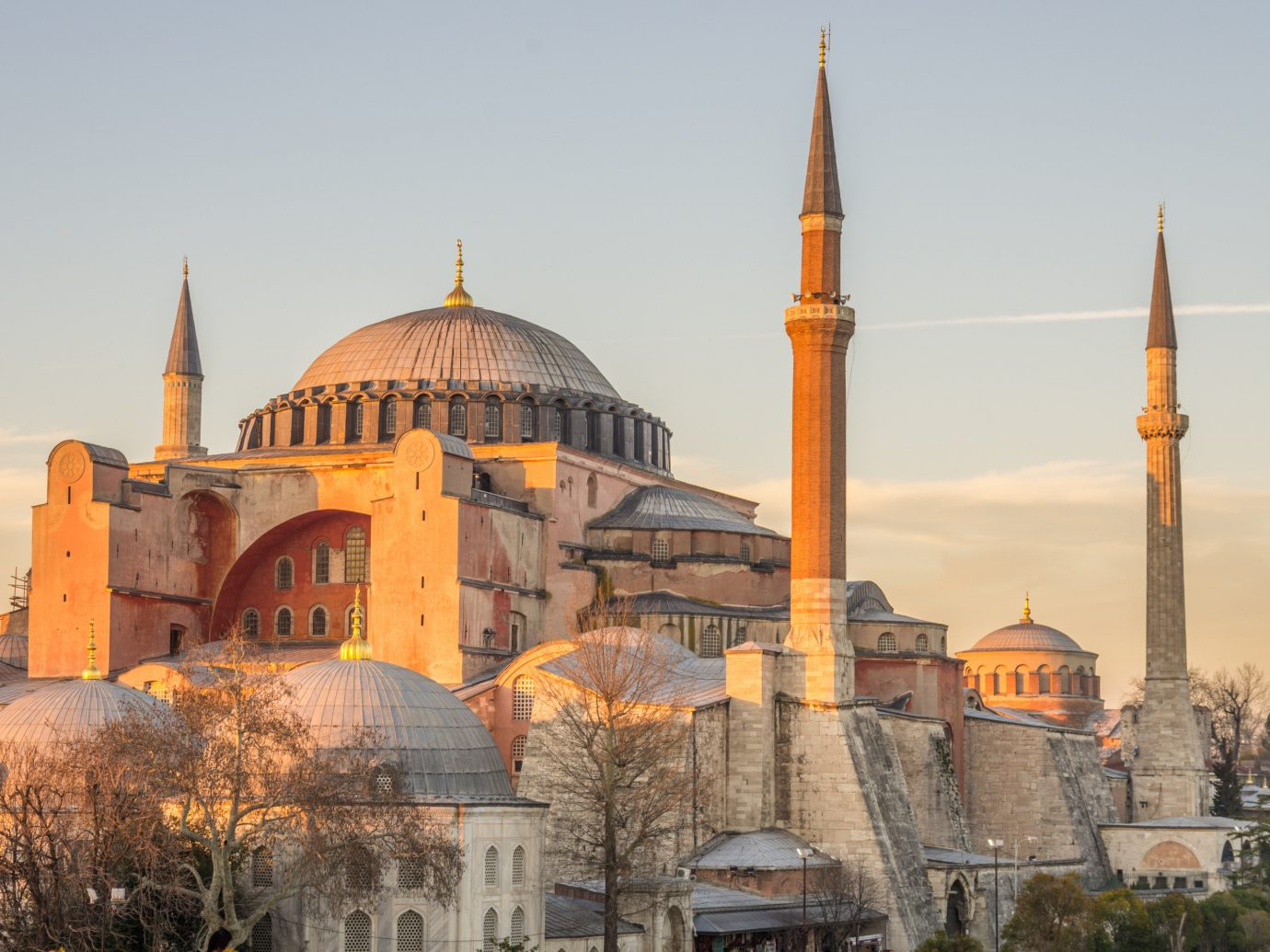 Trip Ideas sky outdoor building mosque historic site place of worship landmark byzantine architecture dome cathedral ancient history temple Church