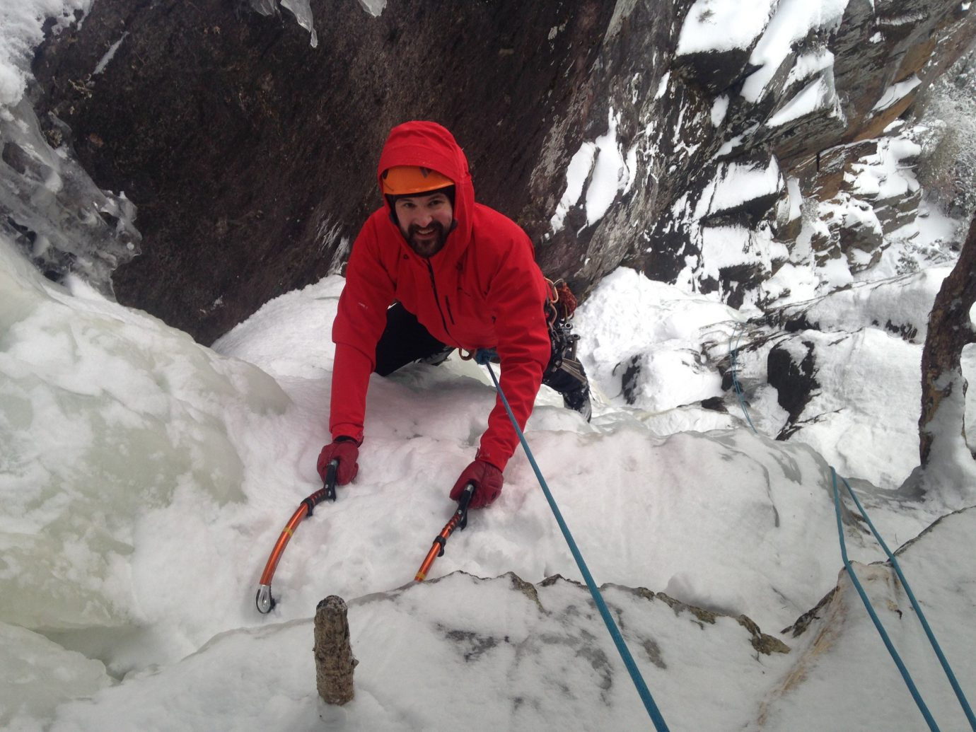 snow outdoor mountaineering climbing mountaineer person red Adventure igloo ridge geological phenomenon ice ice climbing glacial landform freezing Nature extreme sport sport climbing arête Winter mountain guide rock climbing equipment belay device mountain recreation hill ski touring ski mountaineering trekking pole slope skiing