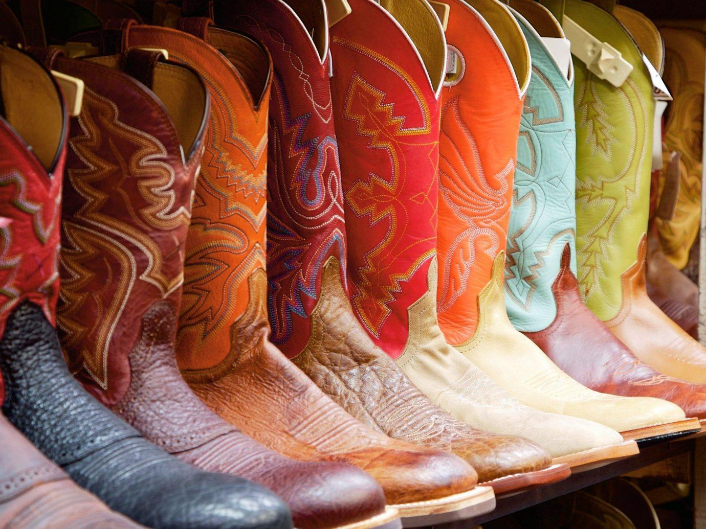 Jetsetter Guides color footwear indoor boot shoe