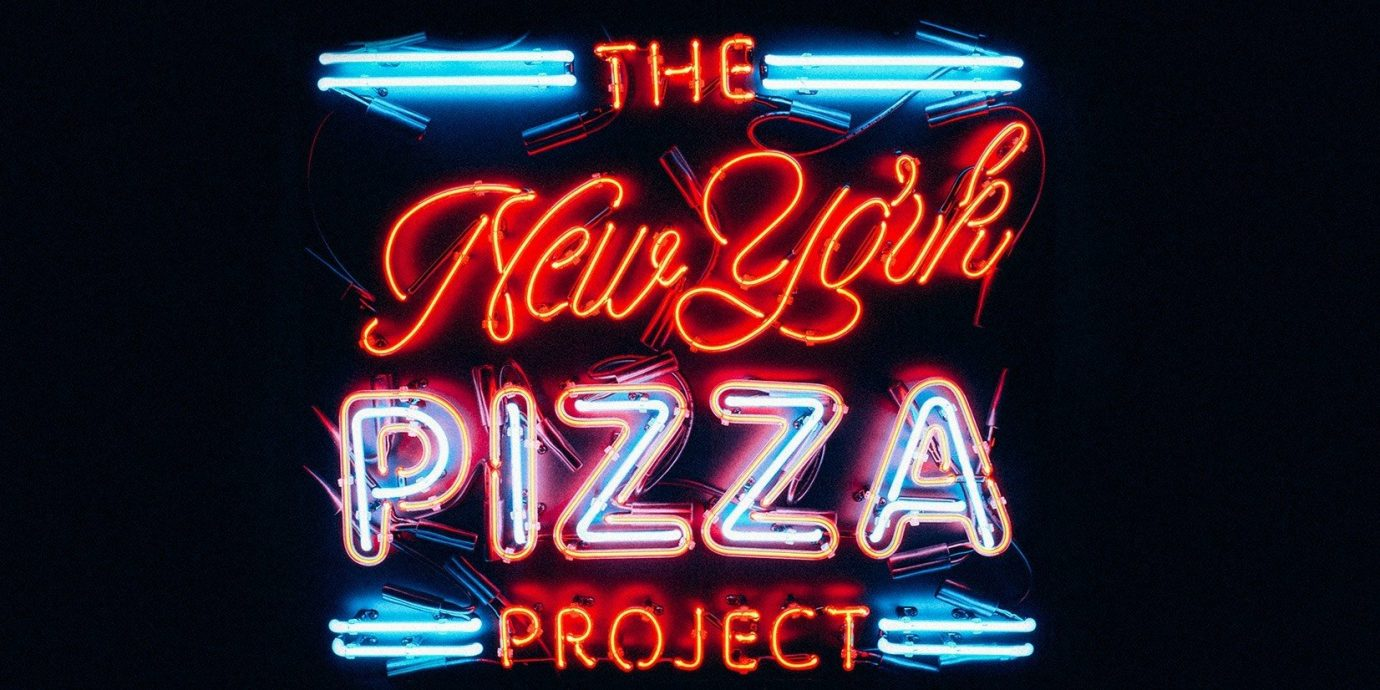 Food + Drink neon sign signage electronic signage neon advertising light