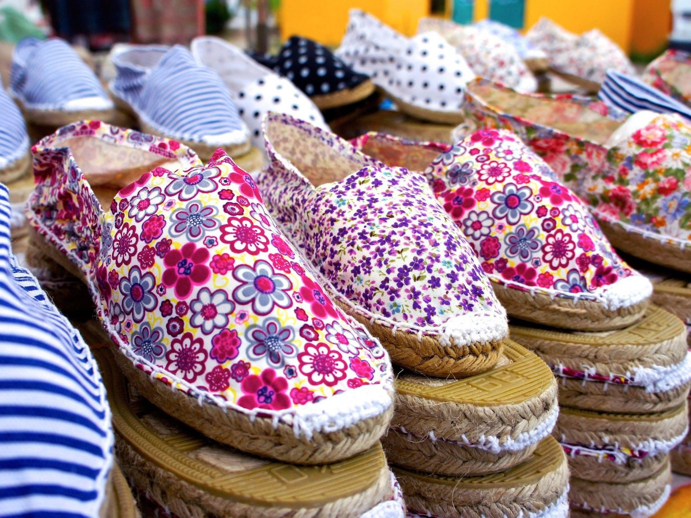 Trip Ideas color food footwear dessert sweetness colorful several