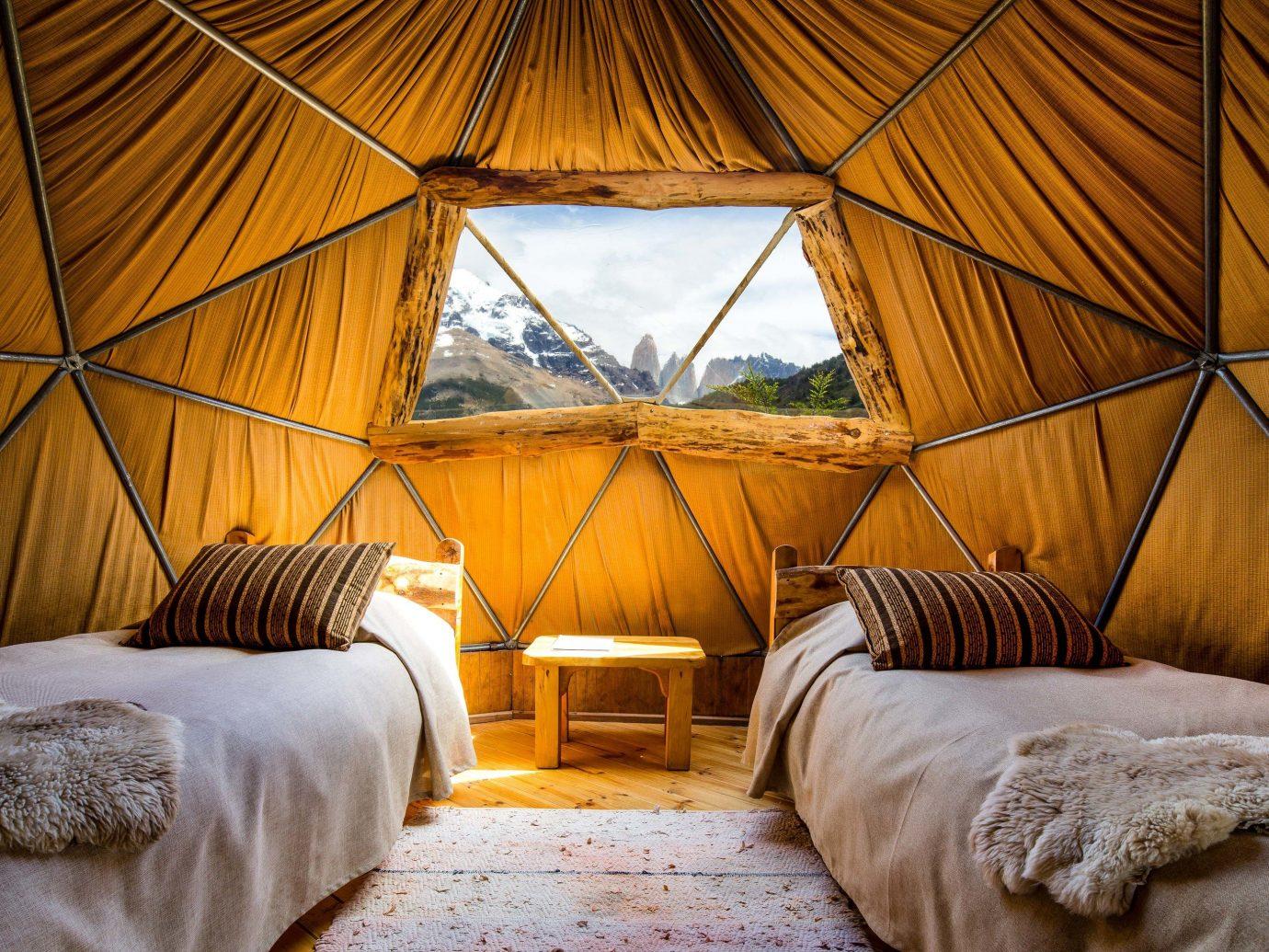 room Bedroom wood interior design home real estate ceiling Suite bed