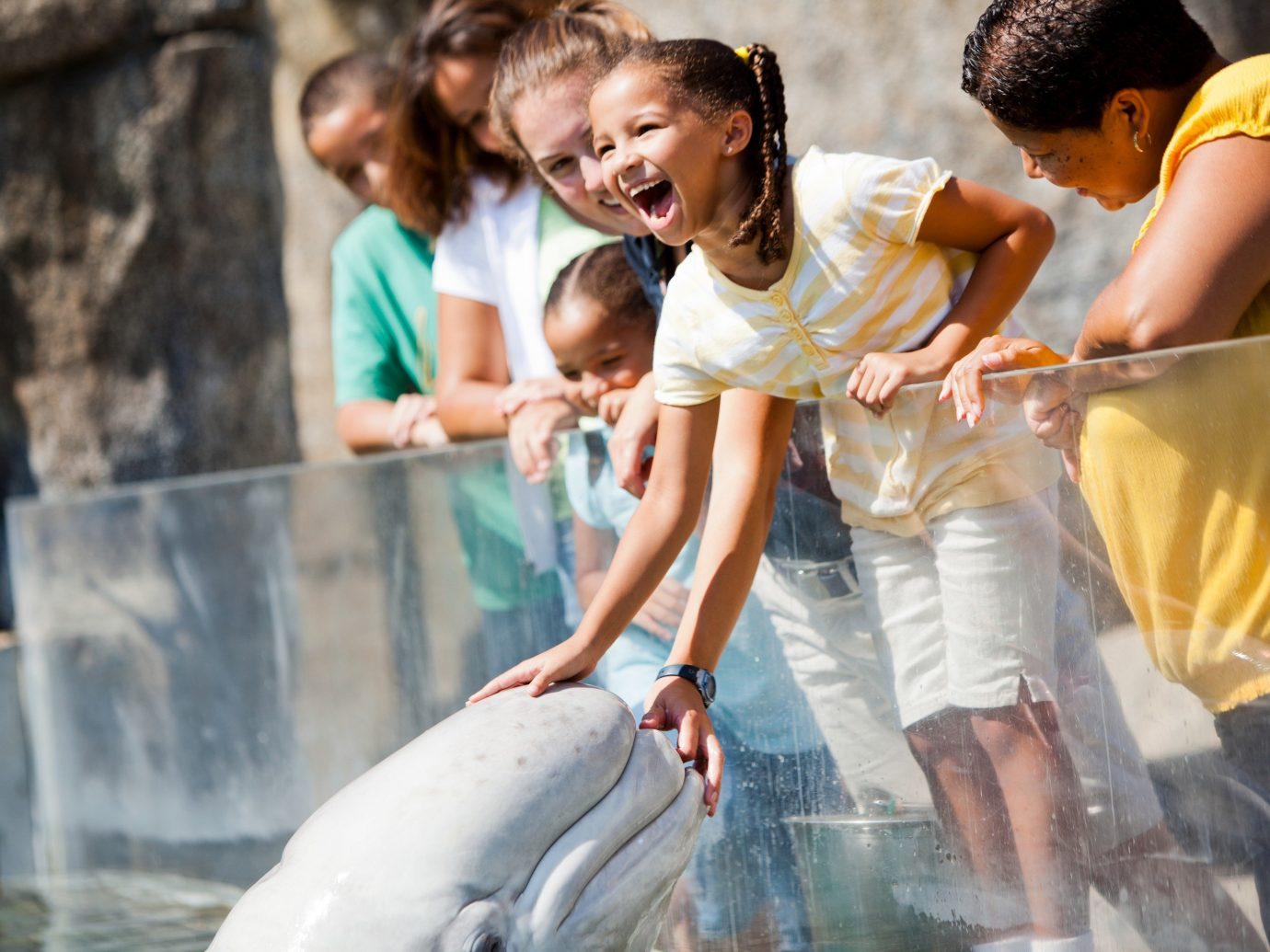 Family Travel Trip Ideas Weekend Getaways person outdoor people child