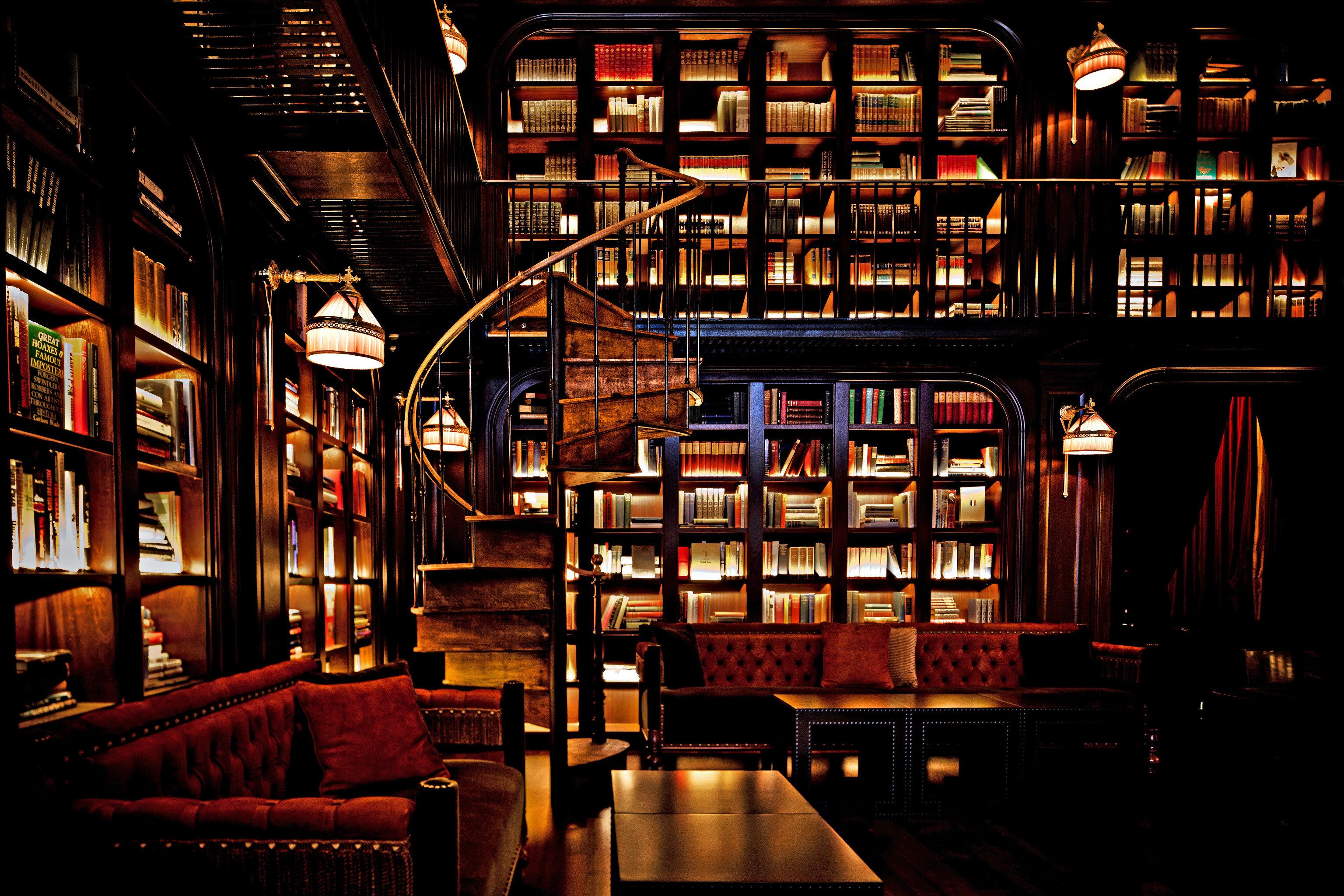 City Hip Hotels Luxury Luxury Travel NYC Romantic Hotels indoor building Bar interior design