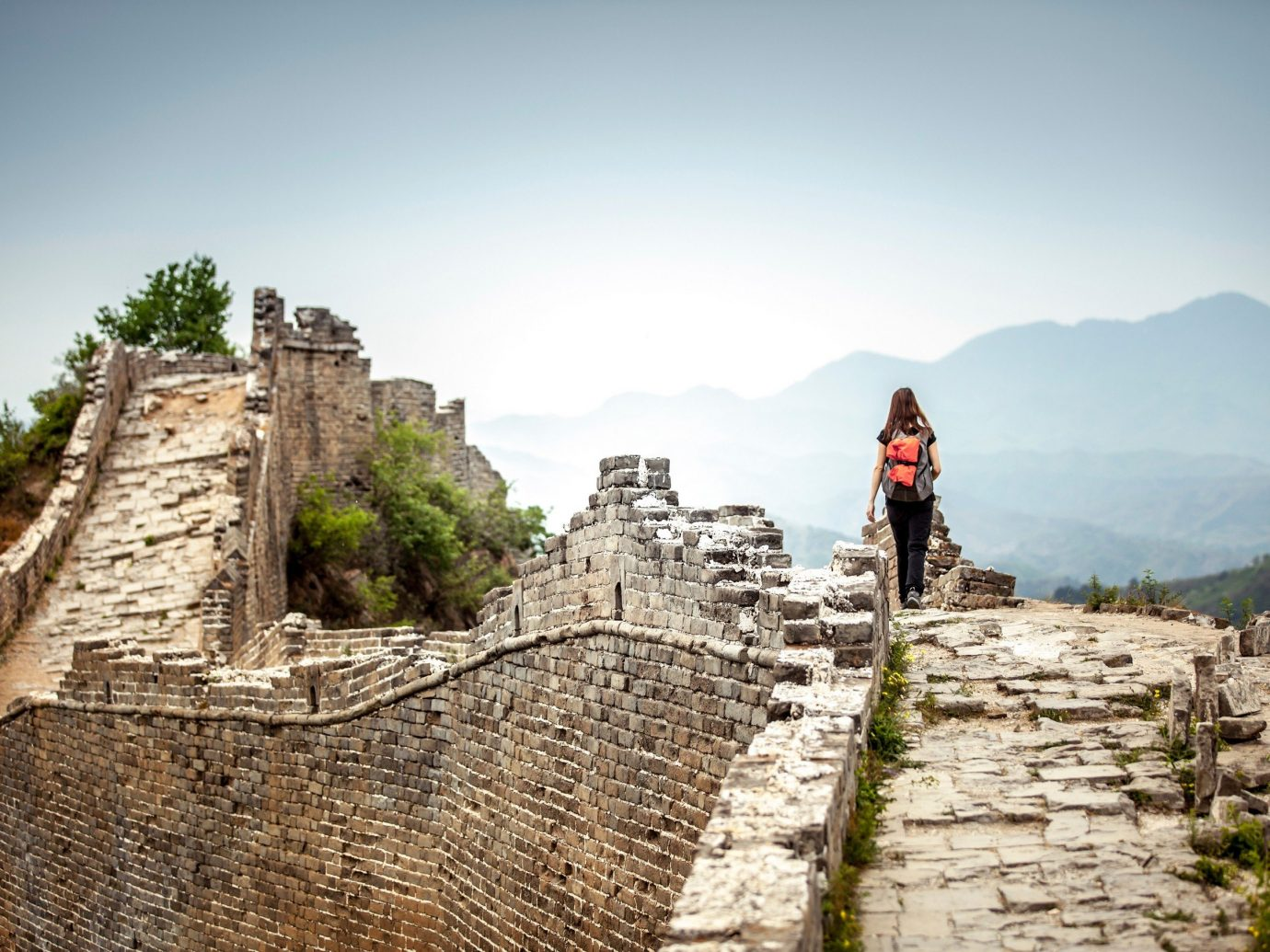 Trip Ideas sky outdoor building vacation tourism mountain Ruins ancient history rock cliff travel terrain temple stone