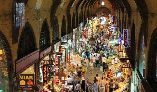 Jetsetter Guides building bazaar market City retail public space store human settlement marketplace shopping arcade