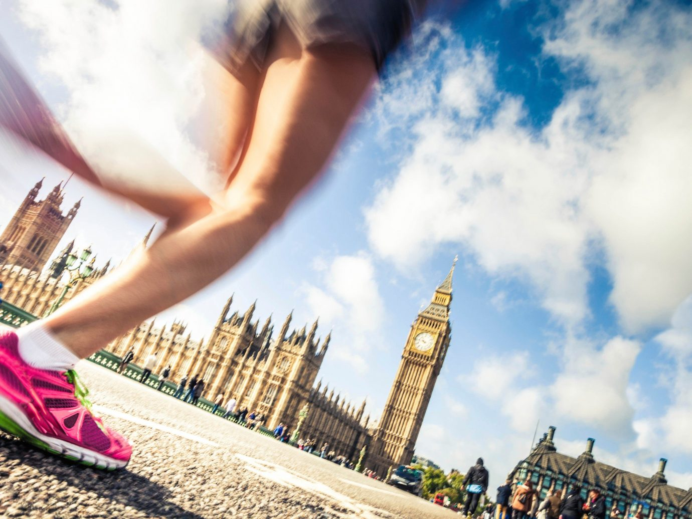 Budget person outdoor sky human action photograph photography jumping sports physical exercise running