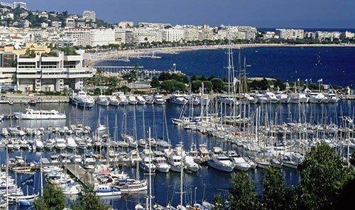 Trip Ideas building outdoor marina sky dock City port Harbor infrastructure panorama cityscape