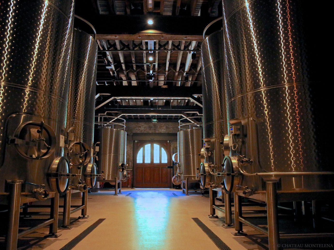 Food + Drink indoor floor chair stage lighting auditorium theatre scenographer