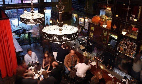 Hotels person indoor Bar
