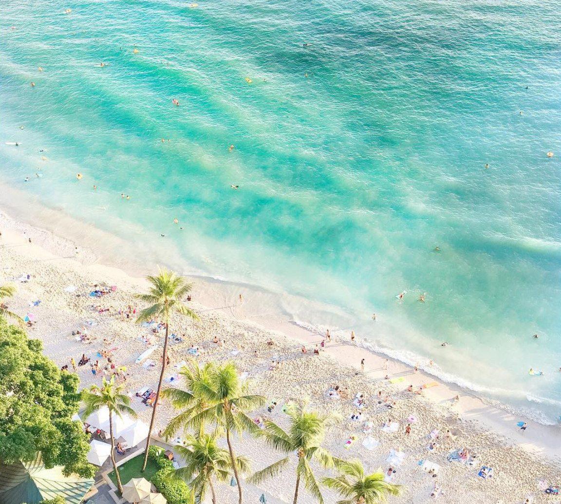 Influencers + Tastemakers Travel Shop Trip Ideas shore Sea outdoor Beach body of water Coast Ocean Nature horizon wind wave wave sand bay caribbean sunlight cape tropics material