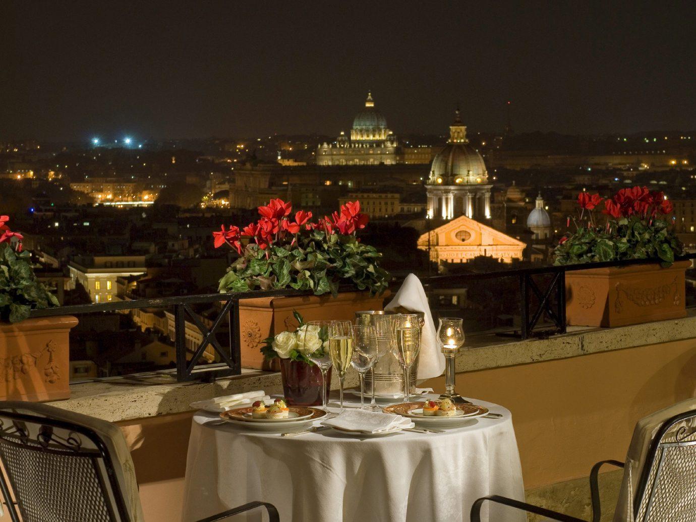 Hotels meal restaurant