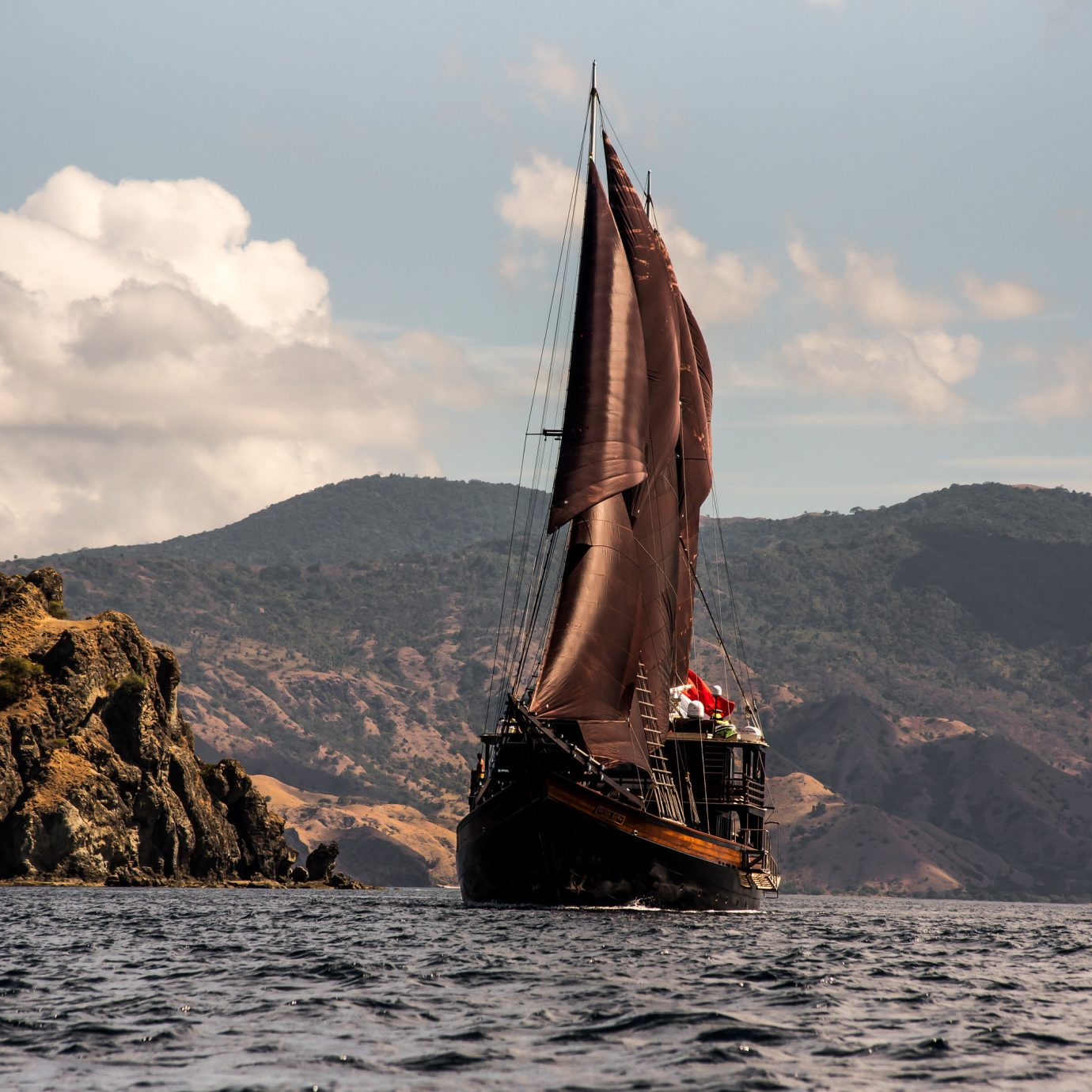 Luxury Travel Trip Ideas Sea water sky sail sailing ship sailboat galway hooker sailing Boat Ocean dhow schooner watercraft ship calm wave tall ship lugger