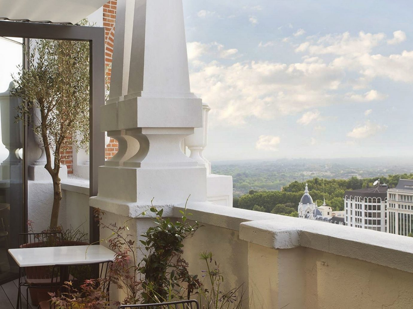 Hotels property building house Architecture home estate Balcony Villa baluster mansion apartment