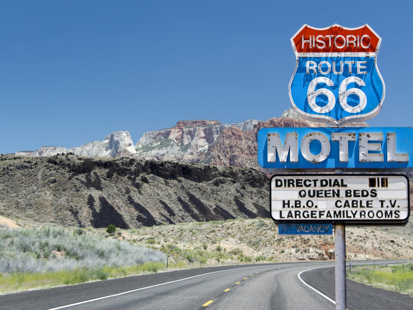 Trip Ideas grass sign outdoor road highway mountain controlled access highway lane road trip signage infrastructure way