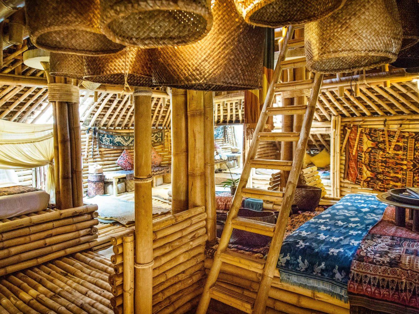 Boutique Hotels Hotels chair wood interior design log cabin furniture